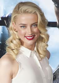 Amber Heard: Height,Weight,Age,Bra Size,Affairs ...