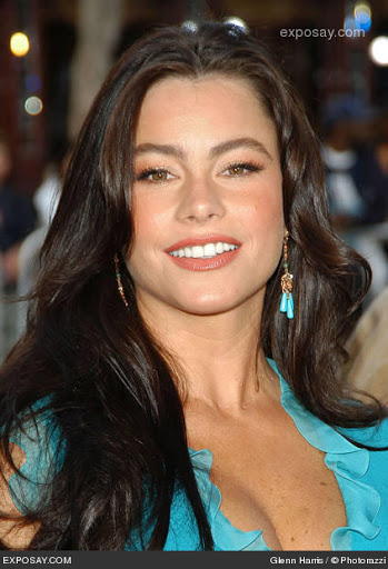 Sofia Vergara Height Weight Body Measurements